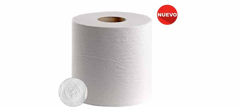 Papel Toalla de papel Mecha 2h 110m
