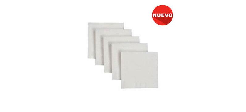 Servilleta De Aperitivo Tissue 2 Capas 20×20