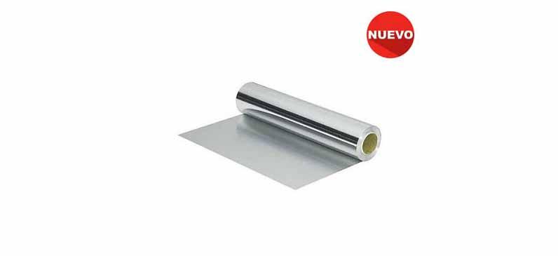 Rollo De Aluminio 30×300